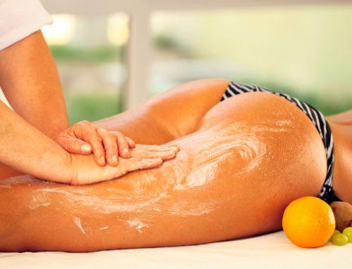 ¿Para qué sirven los masajes anticelulíticos?