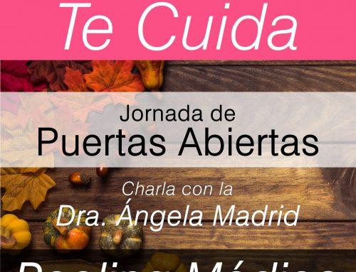 Jornadas Puertas Abiertas: Peeling Médico en tu Clínica de Estética en Granada
