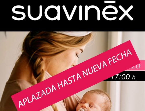 Formación «Lactancia Materna» 12 marzo en Granada